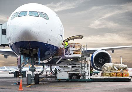 oversize cargo air denver