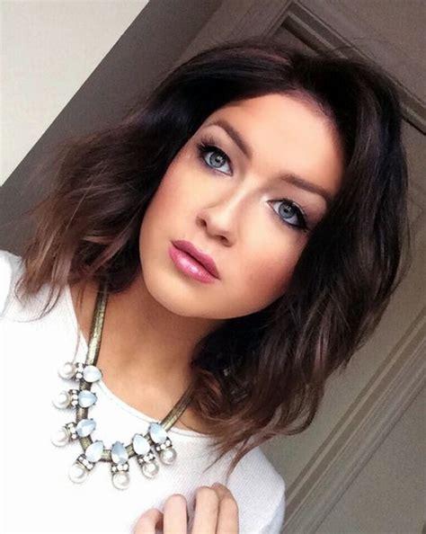 45 easy medium length hairstyles for