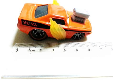 Mattel Disney Pixar Cars 1 Snot Rod With Flames Tuners Item 2013 mattel disney pixar cars snot rod with flames diecast 1 55 car new 714676035999 ebay