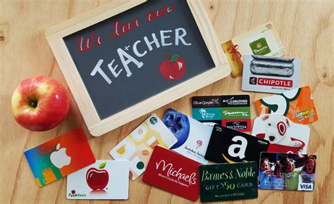 Best Teacher Gift Cards - 11 best valentine gift cards for teachers in 2018 gift card girlfriend