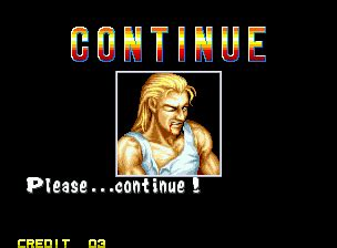 fatal fury screenshots for neo geo mobygames