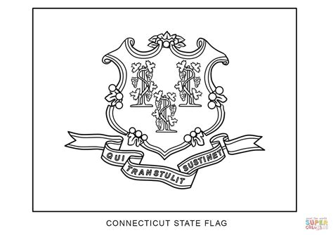 connecticut map coloring page best photos of connecticut map coloring page connecticut