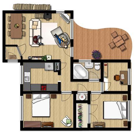 planimetria di un appartamento planimetria appartamento floor planner software per