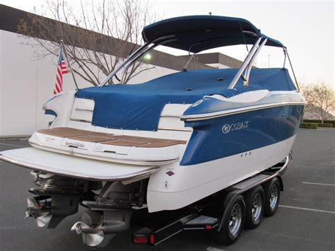 cobalt boats company cobalt 282 boat for sale from usa