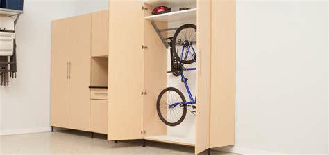 Garage Cabinet Ideas   Monkey Bar Storage