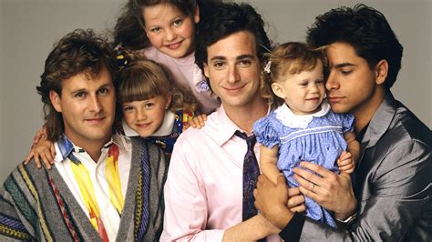 the cast of full house john stamos on fuller house cast we never stopped loving each other today com