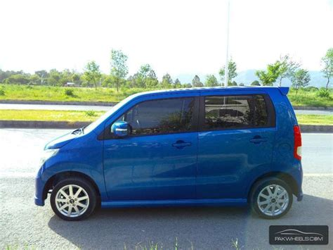 Used Suzuki Wagon R Cars For Sale Used Suzuki Wagon R Limited 2012 Car For Sale In Islamabad