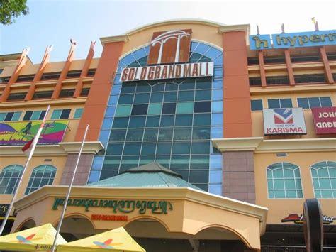 film bioskop hari ini grand mall solo 12 tempat wisata di kota solo yang banyak dikunjungi