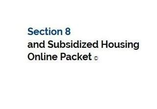 apply section 8 housing great resource section 8 and subsidized housing online