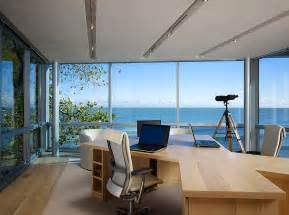 office in the home 12 remarkable home offices with an ocean view