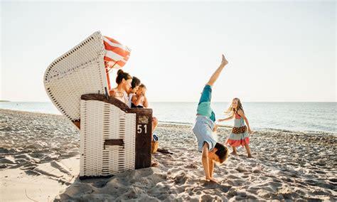 Kleiner Strandkorb by Strandk 246 Rbe In Warnem 252 Nde Wie Ein Kleiner Urlaub