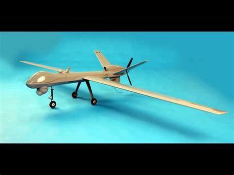 big remote control drone aircraft w/ bigger motor