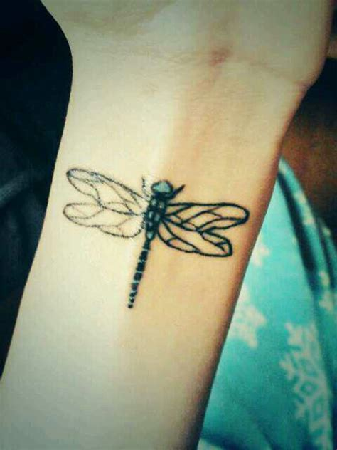 dragonfly tattoo tattoos and body art and small dragonfly