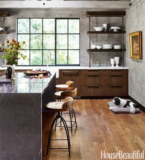Rustic Modern Kitchen Cabinets | rustic modern kitchen rustic modern decor