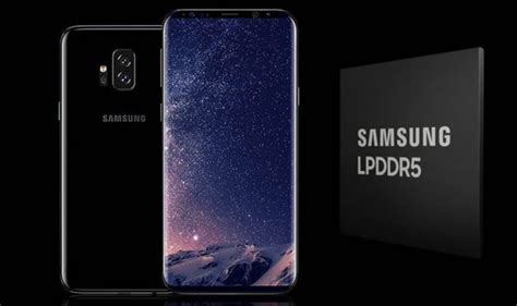 Samsung Galaxy S10 Types by Samsung Reveals Why Its Galaxy S10 Could Be Its Most Powerful Smartphone Express Co Uk