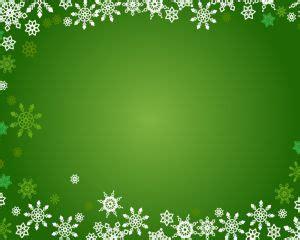 christmas snowflakes ppt