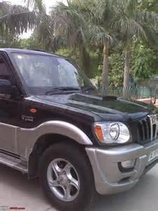 Used Cars In Delhi Scorpio Scorpio Used Car In Delhi Free Pictures Finder
