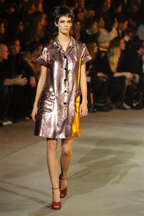 New York Fashion Week Marc by Marc New York Fashion Week Fall 2013 Flare