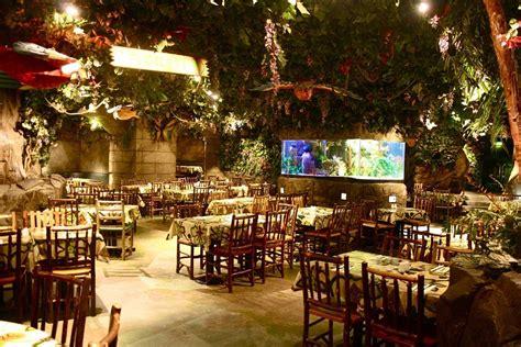 Kosher Kitchen Floor Plan Forest Floor Events Hire Rainforest Cafe