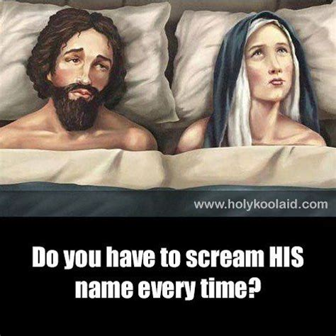 how to impress your man in the bedroom 39 best atheist memes images on pinterest atheist ha ha