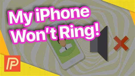my iphone won t ring here s the real fix