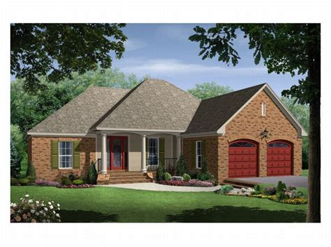 affordable ranch house plans ranch house plans