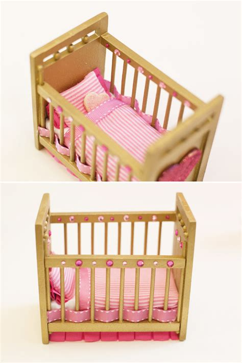 Babyzimmer Gestalten Diy by Babyzimmer Gestalten Babywiege Anleitung Und 40 Tolle
