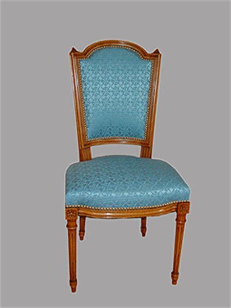 chaise louis 16 chaise louis xvi