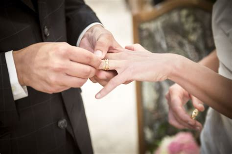 wedding bible korean exchanging of the rings tips for your christian wedding