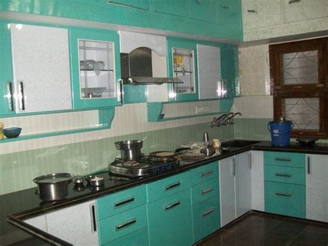 Designs Of Kitchens In India