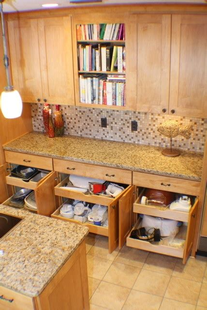 kitchen cabinet gadgets contemporary kitchen remodel rollout drawers kitchen