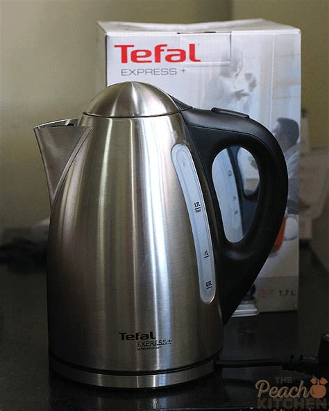 Kitchen Kettle Coupons by Tefal Electric Kettle Promo The Kitchen