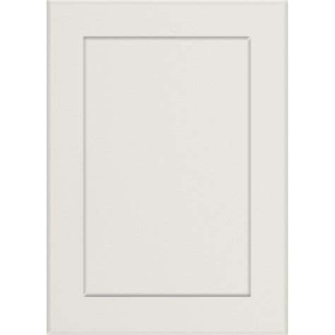 kaboodle 450mm vanilla essence alpine cabinet door
