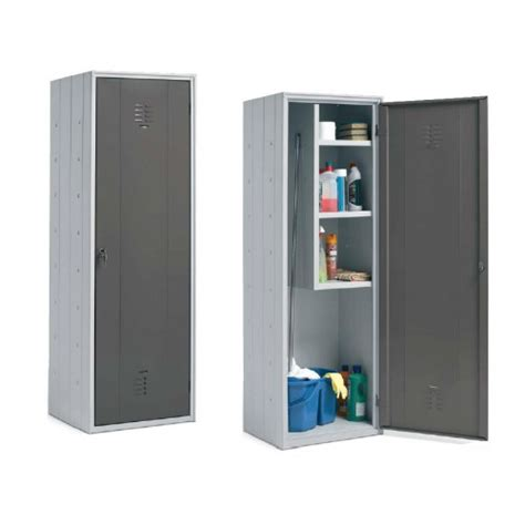 armadi porta scope armadio portascope piccolo cm 60x40x180h castellani shop