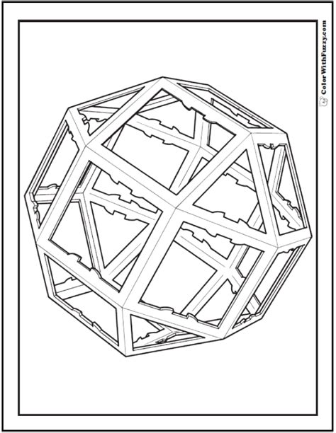 designs to color for 70 geometric coloring pages to print and customize
