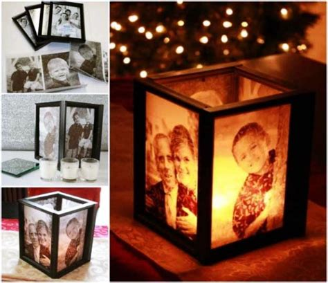Handmade Photo Frame Ideas - 40 beautiful diy photo frame ideas to use in special
