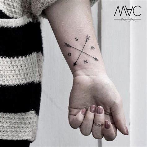 small hipster tattoos 17 best images about on arrow tattoos