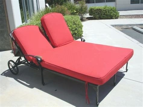 outdoor chaise lounge sale outdoor double chaise lounge cushions patio sale images 38