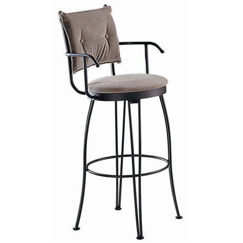Trica Bar Stool bar stool bill ii swivel bar stools by trica kitchensource