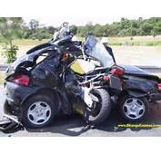 Car Crash  Unbelievable Photo 552965 Fanpop