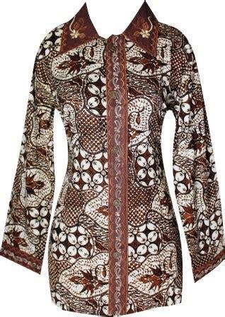 Katun Bordir M L Xl baju batik bj btk 1751 1800 aneka produk batik jogja