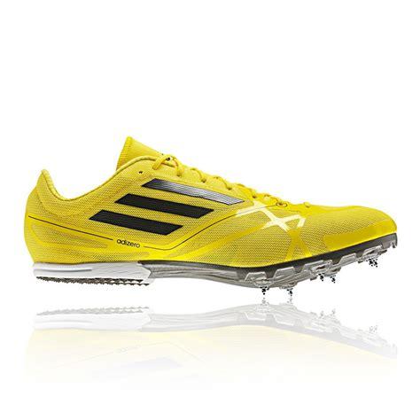 sports spike shoes adidas adizero md 2 running spike 55 sportsshoes