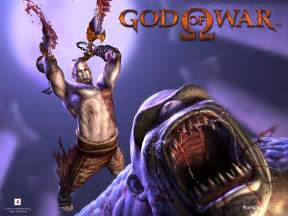 god of war god of war wallpaper 38279 fanpop