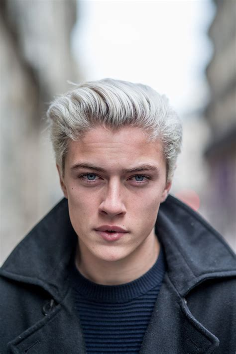chasing lucky blue smith people bof