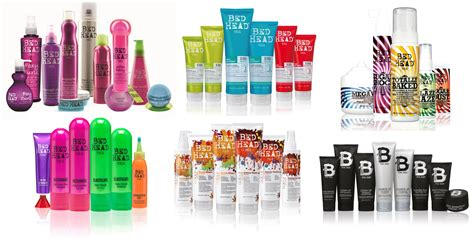 bed head tigi tigi bed head