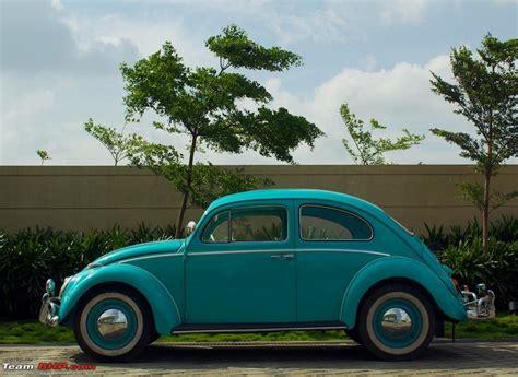 volkswagen pune beetle club drive to volkswagen plant pune page 2