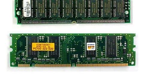 Ram Pada Komputer jenis jenis ram pada komputer aganinformation
