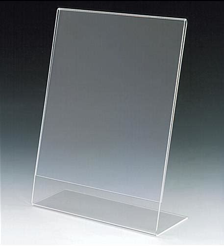 Display Acrylic Poster this picture frame is great for any counter tabletop or desk more plastic photo frames are