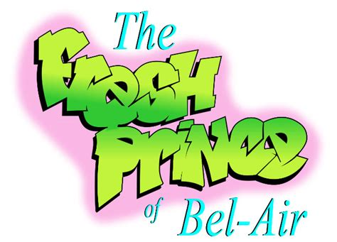 what year did full house air the fresh prince of bel air 1990 art of the title