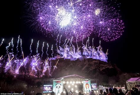 new year in edinburgh 2016 and sydney compete for best new year s 2016